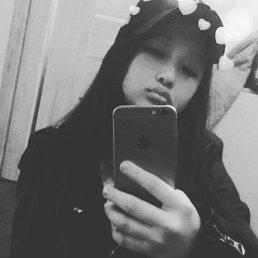 Айдана, 16 лет, Тюмень