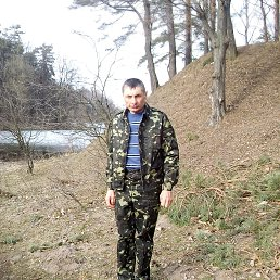 Владимир, 49 лет, Кролевец