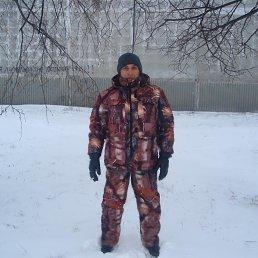 Андрей, 46 лет, Москва