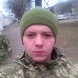 Aleks, 23 года, Полтава