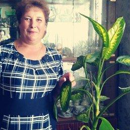Валентина, 67 лет, Мышкин