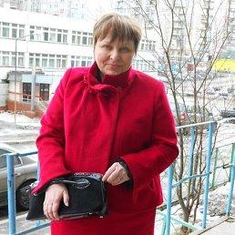 Светлана, 57 лет, Североморск