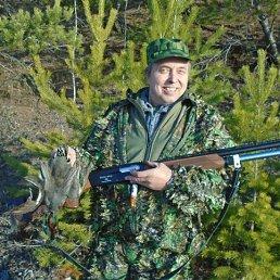 руслан, 53 года, Гудермес