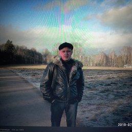 Соловьёв, 60 лет, Санкт-Петербург