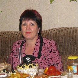 Елена, Москва, 60 лет