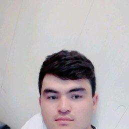 Дилшод, 24 года, Всеволожск
