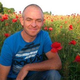 иван, 40 лет, Новая Каховка