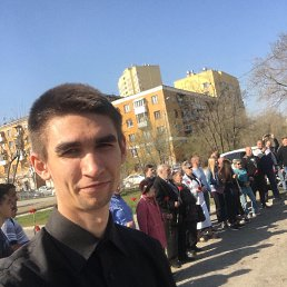 Антон, 23 года, Елань