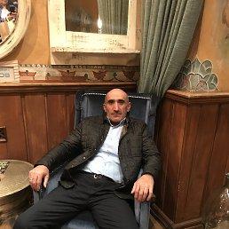Фарход, 49 лет, Екатеринбург