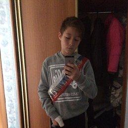 Саша, 16 лет, Челябинск