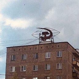 Вадим, Барнаул, 52 года