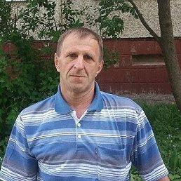 Владимир, 59 лет, Козьмодемьянск