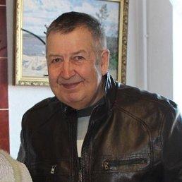 виктор, 53 года, Оренбург