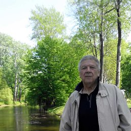 AЛЕКСАНДР, 62 года, Александрия