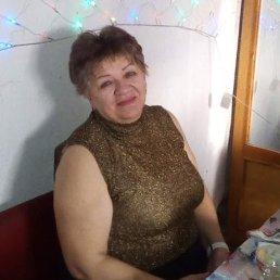 Olga, 65 лет, Первомайск