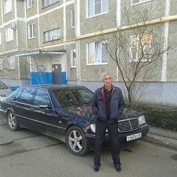 Руслан06, 54 года, Орджоникидзевская