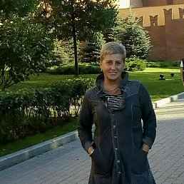 Ольга, 55 лет, Сертолово