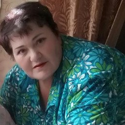 Елена, 56 лет, Алчевск