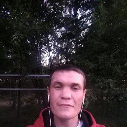Трофимов, 35 лет, Советский
