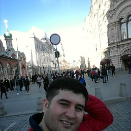 Эрик, 29 лет, Чехов