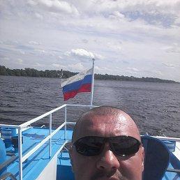 Андрей, Ярославль, 39 лет