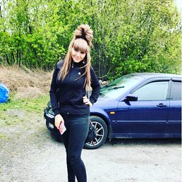 Фото Марина, Кемерово, 25 лет - добавлено 20 июля 2019