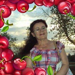 Валентина, 67 лет, Южноуральск