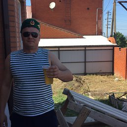 Сергей, Сенной, 41 год