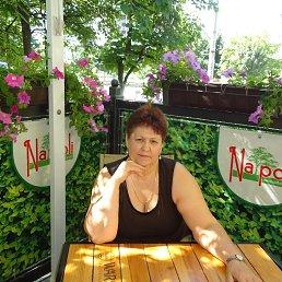 Галина, 63 года, Днепропетровск