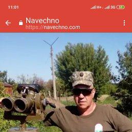 Александр, 54 года, Гвардейское