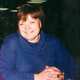 Людмила, 58 лет, Красногорск