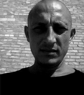 В. В., 36 лет, Варшава