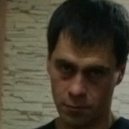 Вадим, Нижнекаменка, 44 года