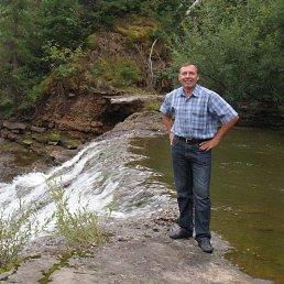 Николай, 59 лет, Междуреченск