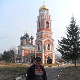 Виктор, 59 лет, Краматорск