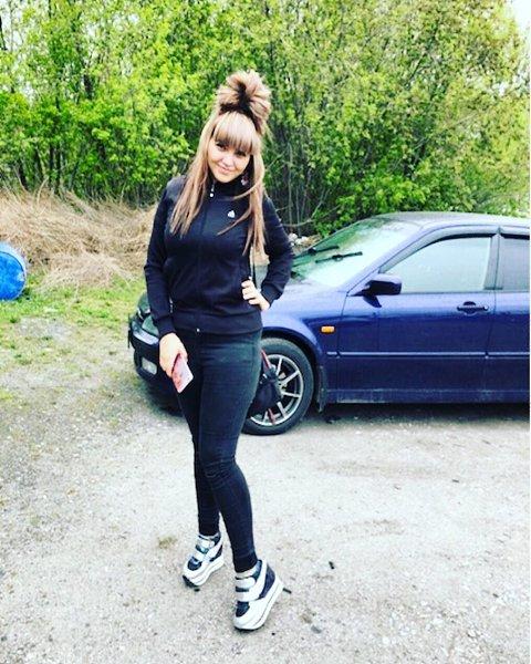марина Булдакова, 25 лет, Кемерово