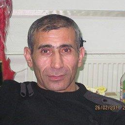 ЭДИК, 53 года, Крымск
