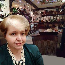 Ирина, Воронеж, 69 лет