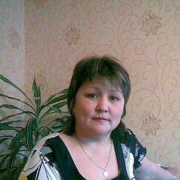 Альфия, 52 года, Катав-Ивановск