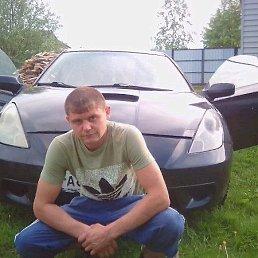 Андрей, 37 лет, Рязань