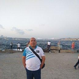 hasan, 52 года, Новая Каховка
