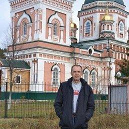 Сергей, 62 года, Барыш