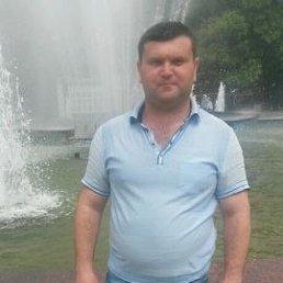 Виктор, 45 лет, Красный Сулин