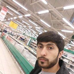 Рашад, 26 лет, Бор