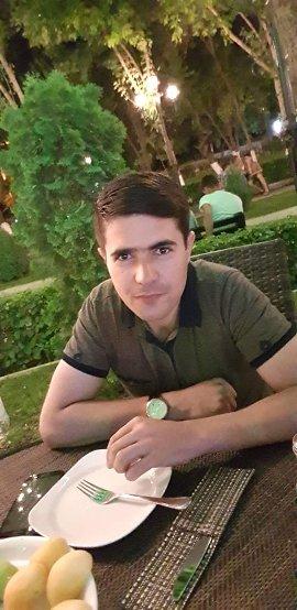 Ashot, 31 год, Ереван