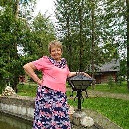 Валентина, 66 лет, Ельня