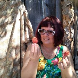 Любовь, 52 года, Каменское