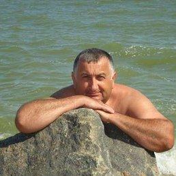Николай, 53 года, Мариуполь