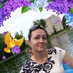 Оксана, Санкт-Петербург, 48 лет