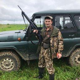 Адиль, 41 год, Калуга